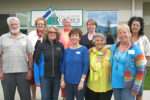 The Hospice Society of the Columbia Valley has trained several people in how to provide bereavement support.