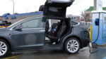 Electric Vehicles Get a Boost in the Basin