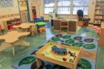 122 New Child Care Spaces Created, Plus 722 Spaces Improved