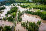 Elk Valley Flooding