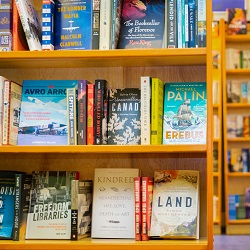 A Revamped Bookstore Continues to Deliver Whimsy