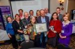 2014 Award of Excellence recipients