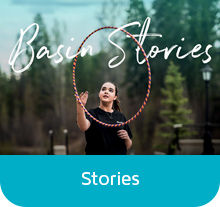 Basin Stories: Our Trust Magazine