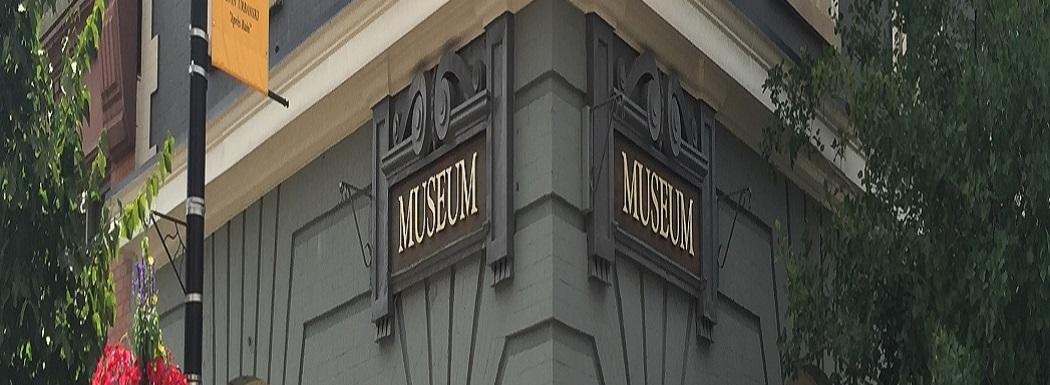 Heritage, Museum & Archive Grants