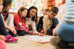 New Child Care Capital Grants Now Open