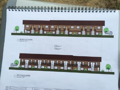 Six new affordable housing units will be built in Creston, while 18 have opened in Invermere.