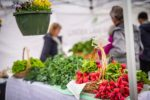 Farmers' Market Nutrition Coupon Program Gets $100,000 Boost