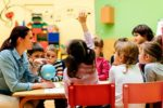 100 New Child Care Spaces, Improvements to 41 Facilities