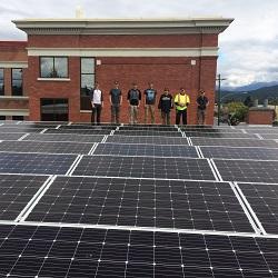 New Energy Grants