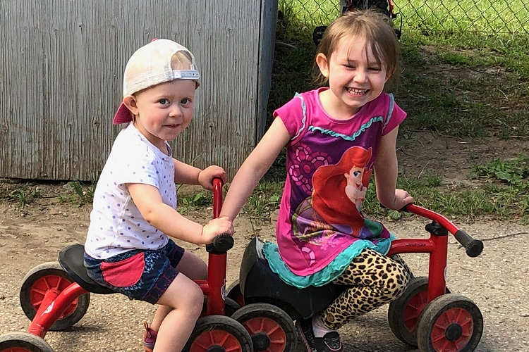 More and Better Child Care Spaces in the Basin