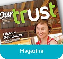 Our Trust Magazine