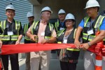 Waneta Expansion Grand Opening
