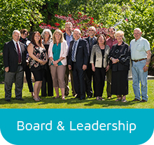 Board and Leadership