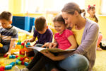 Trust Strengthens Child Care in the Basin
