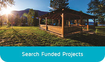 Projects-funded