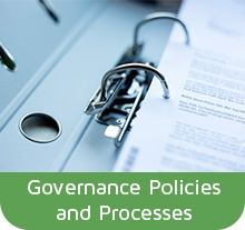 Governance Policies tile
