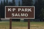 Knights of Pythias Park Salmo